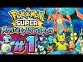 POKÉMON SUPER MYSTERY DUNGEON 01 Welches Pokémon Bin Ich HD 60fps mp3