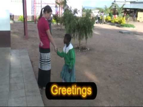 Bethany children's home tanzania. east africa