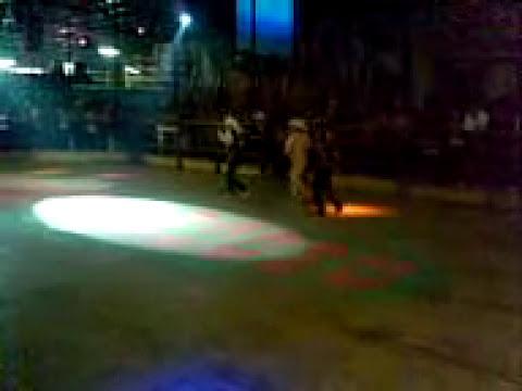CHUNTARO DANCING MATEHUALA