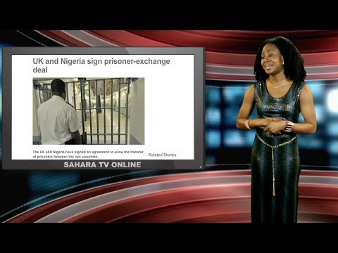 In this episode of Keeping it Real, policemen in Rivers State disrupt a peaceful rally organized by opposition party, APC. Adeola also looks at the prison ex...