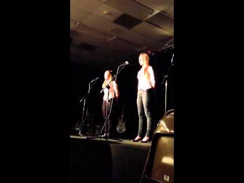 "Seacrest Country Day school talent show 10/9/12 ""piesu"""