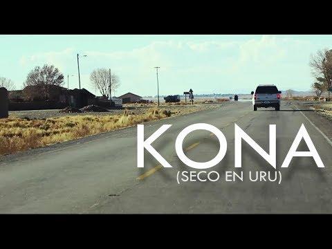 KONA  documental sobre el lago Poopó