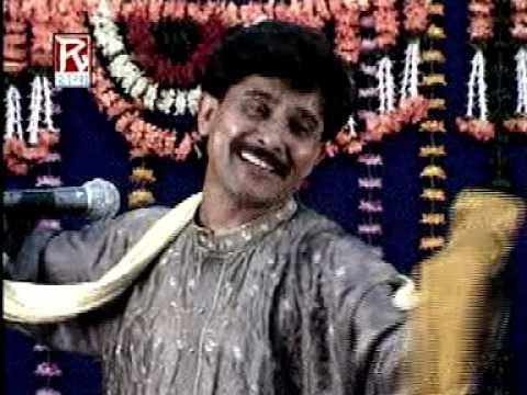 Shiv Vivah Part-1A Bhojpuri Dharmik Prasang Katha sung By Vajinder Giri