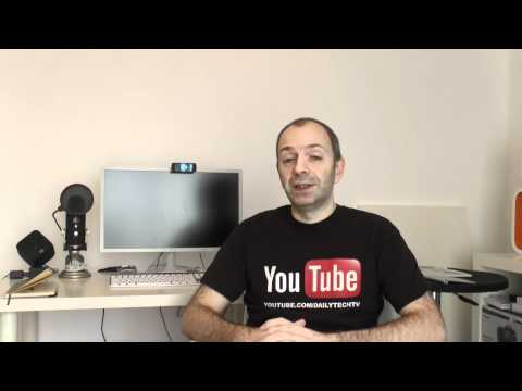 DailyTechTV Q&A - How do you get review products from companies ?