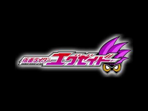 Kamen Rider EX AID 8bit Opening