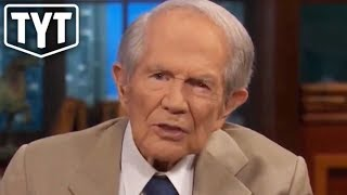 Pat Robertson: Alabama Is WRONG