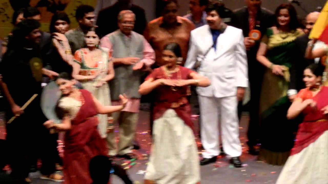 Vishwa Kannada Sammelana Video Vishwa Kannada Sammelana in