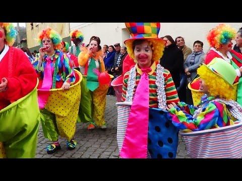 Carnaval - Rio de Moinhos, 2015. Foto\Video.