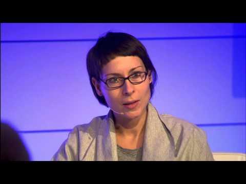 SIP 2014 - On The European Political Environment: Nick Ross & Orsi Nagy SPA (17)