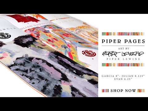 The Element Perspective – Piper Lewine