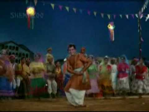 Sunghursh (1968) Mere Pairon Mein Ghunghroo Bandhadeh! video