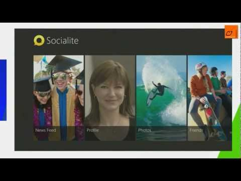 Windows 8, el nuevo sistema operativo de Microsoft (Español)