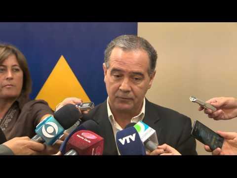 Coya: En los próximos dos años ANCAP deberá responder si en Uruguay hay petróleo y gas