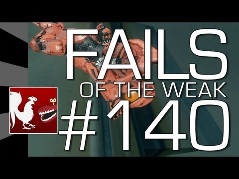 Halo 4 - Fails of the Weak Volume 140 (Funny Halo Bloopers and Screw-Ups!)