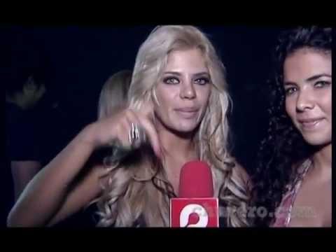 Simone Villar, modelo de Hr Models presente en