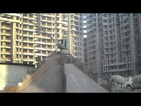 AIG Park Avenue in Noida Extension