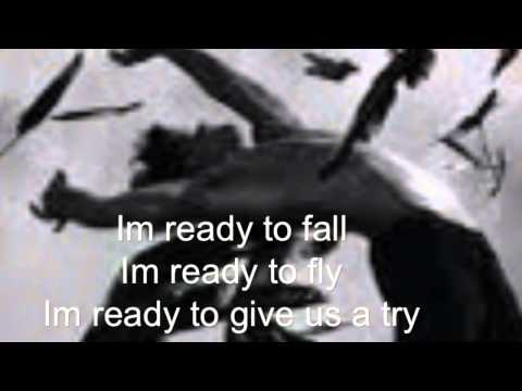Chris Wallace- Ready To Fall (lyrics)