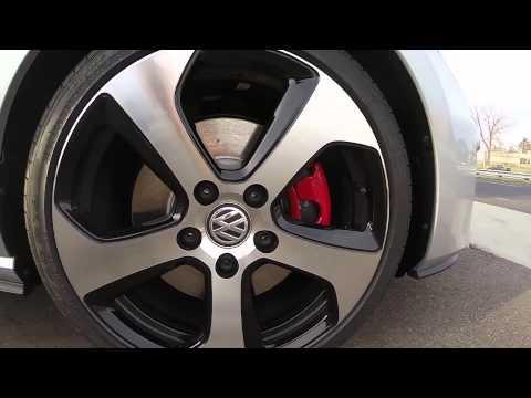 2015 Yahoo car of the year VW GTI