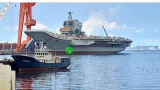 These are the world's newest aircraft carriers 2017-2018, Dazzled all the world