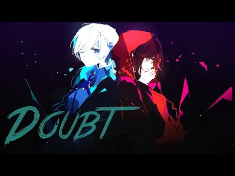 Nightcore - Doubt