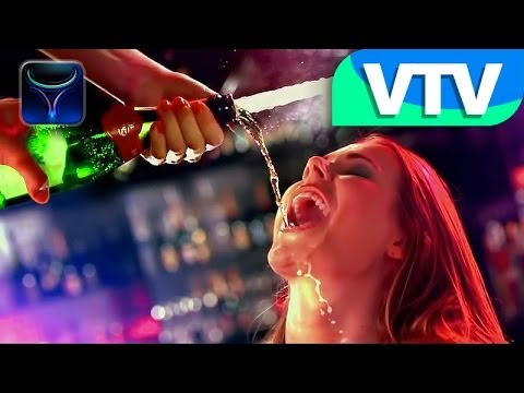 The Ultimate Booze Party Anthem Mashup- Party Abhi Baaki Hai...