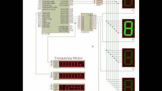 4 Segment Displays Multiplexing Downsides