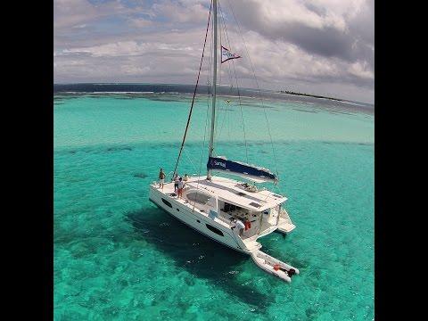 Sailing Grenada and The Grenadines - HBYC
