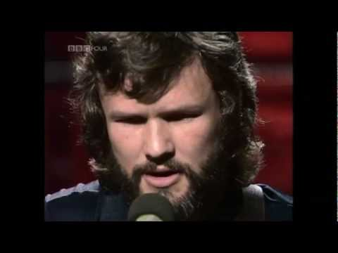 Kris Kristofferson - Loving Her Was Easier