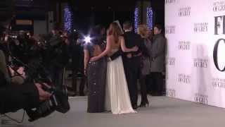 Download Lagu Fifty Shades Of Grey: UK Red Carpet Official B-Roll Gratis STAFABAND