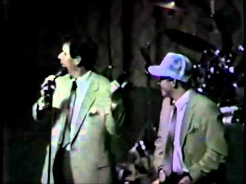 The Kingsmen, May, 1986, Live In Jackson, MS (7/11)