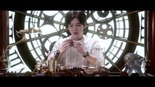 LuHan鹿晗_Promises诺言_剧情版MV