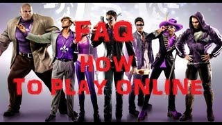 Saints Row: The Third по сети( Tunngle)