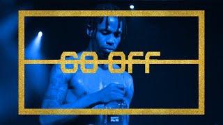 Go Off ‖ Travis Scott x Quavo Type Beat