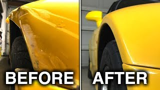 How Much Did It Cost To Fix My S2000?