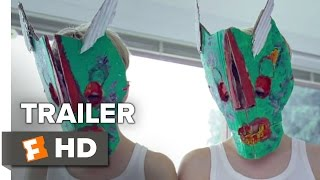 Goodnight Mommy Official Trailer 1 (2015) - Horror Movie HD