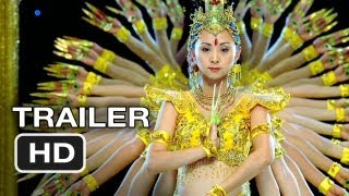 Samsara Official Trailer #1 (2012) International Movie HD