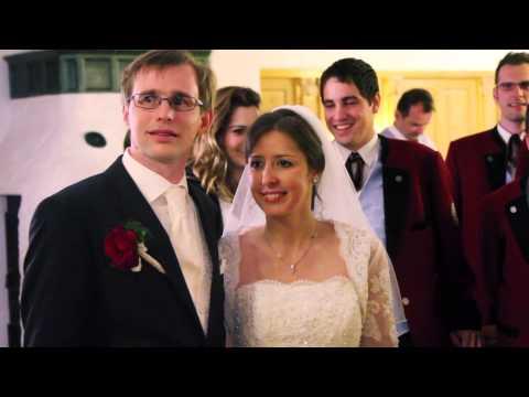 Hochzeitsvideo - Silvia & Klaus (www.originvideo.at)