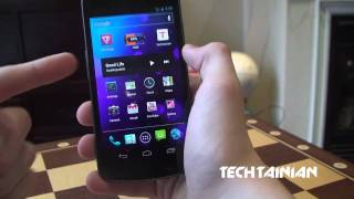 Galaxy Nexus ~ Review! (The Best Phone Ever?)