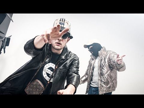 Pöbel MC & Milli Dance - Sososo (Beat Platzpatron) [Official Video]