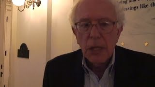 Bernie Sanders on Worker-ownership and Workplace Democracy