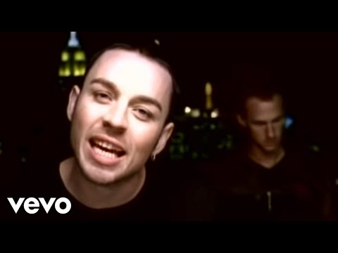 Savage Garden - I Will Fly To The Moon And Back