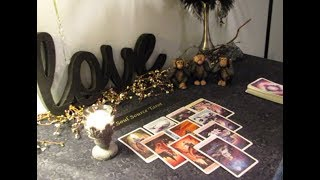 ~Aries~Invasion of Privacy, Your Moving On~Nov 4 to 11 Aries Tarot Reading