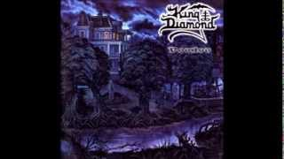 Watch King Diamond Louisiana Darkness video