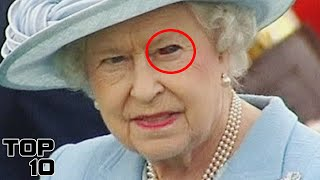 Top 10 Craziest Royal Scandals Of All Time