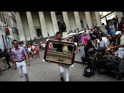 Stock Exchange opens