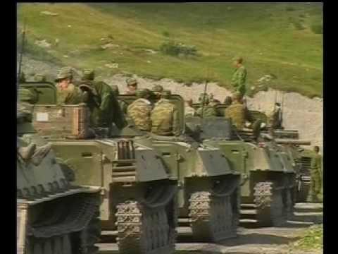 Дедовщина в российской армии и выходцы с Кавказа