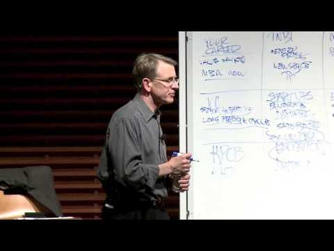 John Doerr: Customers and the Competition