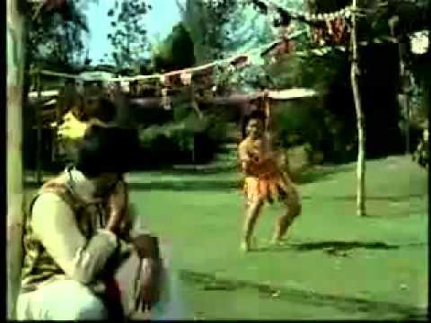 Chadti Jawani Meri Chal Mastani
