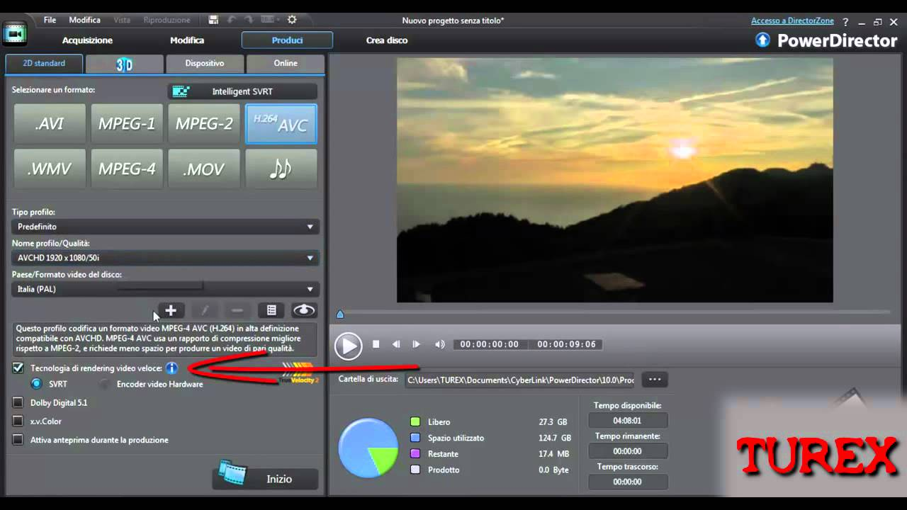 how to make a movie with cyberlink powerdirector