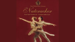 The Nutcracker Scene Iii Children 39 S Galop Arrival Of The Guests